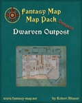 Map Pack: Dwarven Outpost PDF