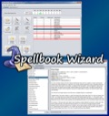 Spellbook Wizard (OGL/PFRPG) Windows Download