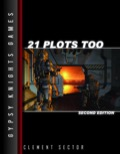 21 Plots Too 2nd Edition (OGL) PDF
