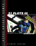 21 Plots III 2nd Edition (OGL) PDF