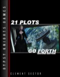 21 Plots Go Forth 2nd Edition (OGL) PDF