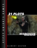 21 Plots: Misbehave 2nd Edition (OGL) PDF