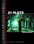 21 Plots 2nd Edition (OGL) PDF