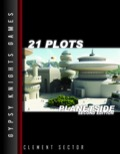 21 Plots: Planetside 2nd Edition (OGL) PDF