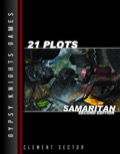 21 Plots: Samaritan 2nd Edition (OGL) PDF