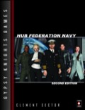 Hub Federation Navy 2nd Edition (OGL) PDF