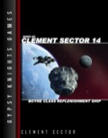 Ships of Clement Sector, Vol. 14: Boyne-Class Replenishment Ship (OGL) PDF