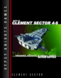 Ships of Clement Sector, Vol. 4–6: Traders, Scouts, and Small Craft—2nd Edition (OGL) PDF
