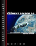 Ships of Clement Sector, Vol. 7–9: Defense Boats and Light Warships—2nd Edition (OGL) PDF