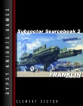 Subsector Sourcebook #2: Franklin—2nd Edition (OGL) PDF