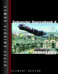 Subsector Sourcebook #4: Sequoyah—2nd Edition (OGL) PDF