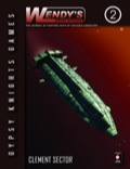 Wendy's Guide to the Fleets of Cascadia Subsector (OGL) PDF