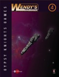 Wendy's Guide to the Fleets of Sequoyah Subsector (OGL) PDF