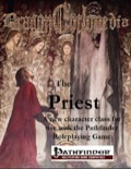 DragonCyclopedia: The Priest (PFRPG) PDF