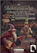 Ottolf's Handy Manual of Everyday Magic (PFRPG) PDF