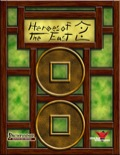 Heroes of the East 2 (PFRPG) PDF