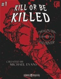 Kill or Be Killed #1 (4E) PDF