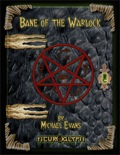 Bane of the Warlock (4E) PDF