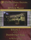 The Perilous Secrets of Wilford Manor (4E) PDF
