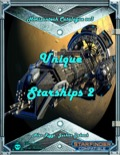 Horizontech Catalogue 003: Unique Starships 2 (SFRPG) PDF