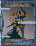 Spacefarer's Digest 007: Advanced Spacefarer Feats 2 (SFRPG) PDF