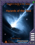 Traveler's Guide to the Galaxy 001: Hazards of the Void (SFRPG) PDF