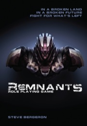 Remnants Role Playing Game PDF