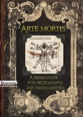 Arte Mortis: A Design Guide for Necrocrafts and Necromancers (PFRPG) PDF