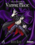 The Genius Guide to Vampire Magic (PFRPG) PDF