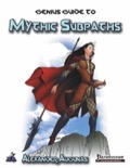 The Genius Guide to Mythic Subpaths (PFRPG) PDF