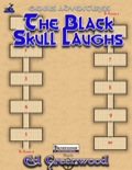 Genius Adventures: The Black Skull Laughs (PFRPG) PDF