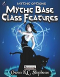 Mythic Options: Mythic Base Class Features (PFRPG) PDF