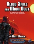 Blood Space and Moon Dust (SFRPG) PDF