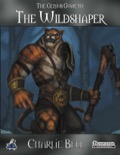 The Genius Guide to the Wildshaper PDF
