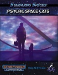 Starfaring Species: Psychic Space Cats (SFRPG) PDF