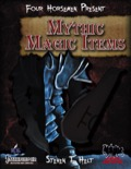 Four Horsemen Present: Mythic Magic Items (PFRPG) PDF