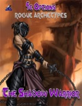 Rogue Archetypes: Shadow Warrior (5E) PDF
