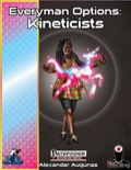 Everyman Options: Kineticists (PFRPG) PDF
