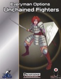 Everyman Options: Unchained Fighters (PFRPG) PDF