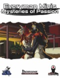 Everyman Minis: Mysteries of Passion (PFRPG) PDF