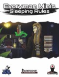 Everyman Minis: Sleeping Rules (PFRPG) PDF