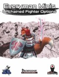 Everyman Minis: Unchained Fighter Options (PFRPG) PDF