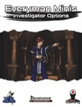 Everyman Minis: Investigator Options (PFRPG) PDF