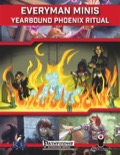 Everyman Minis: Yearbound Phoenix Ritual (PFRPG) PDF