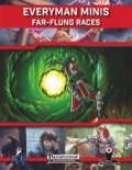 Everyman Minis: Far-Flung Races (PFRPG) PDF