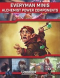 Everyman Minis: Alchemical Power Components (PFRPG) PDF