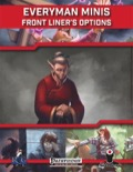 Everyman Minis: Frontliner Options (PFRPG) PDF