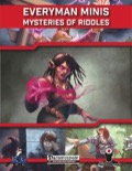 Everyman Minis: Mysteries of Riddles (PFRPG) PDF