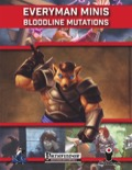 Everyman Minis: Bloodline Mutations (PFRPG) PDF