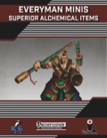 Everyman Minis: Superior Alchemical Items (PFRPG) PDF